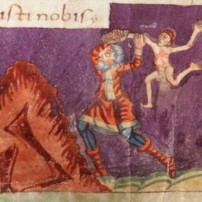 Psalm 137 in het StuttgarterPsalter