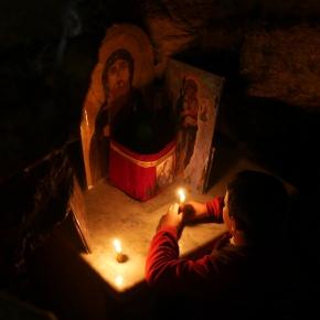 Koptisch-orthodox en protestants in Egypte (artikelKontekstueel)
