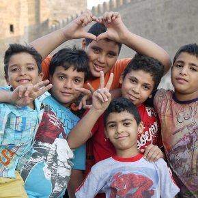Ervaar zelf Egypte!