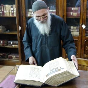 Koptisch-orthodoxe bisschop vermoord