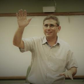 Oud-student ds. Saleem vertrekt naarSyrië
