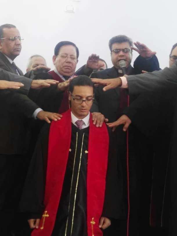 Maurice ordination 45206623_953618768180662_3877086292567130112_n