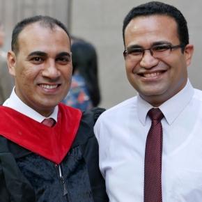 Nederlandse kerkdiensten met Egyptischepredikanten