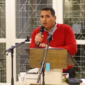 Egyptische predikanten preken zondag nog eenmaal inNederland