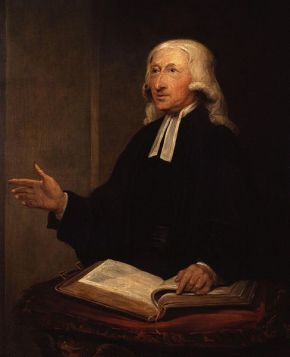 """Was John Wesley the First to Put the Phrase """"Agree to Disagree"""" inPrint?"""