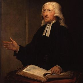 "Was John Wesley the First to Put the Phrase ""Agree to Disagree"" in Print?"